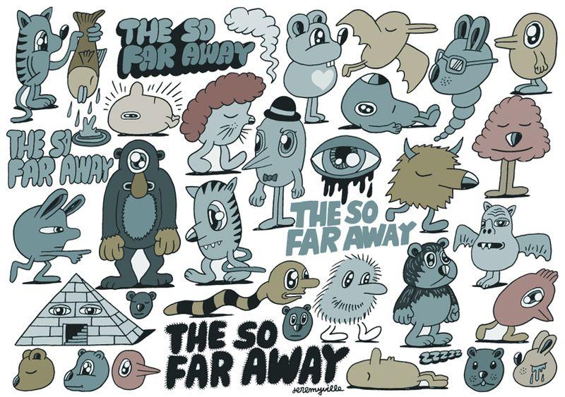 So_Far_Away_characters_4