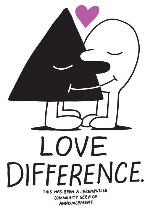 LoveDifference