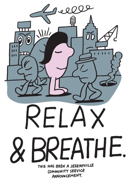 RelaxandBreathe
