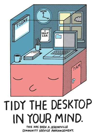 400_TidyTheDesktopinYourMind